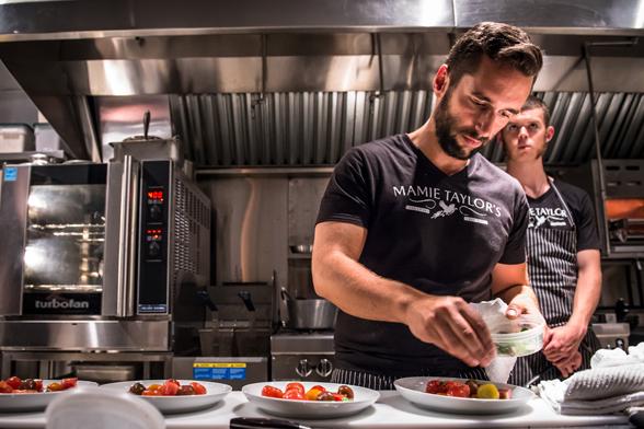 Chef-Tobias-kitchen