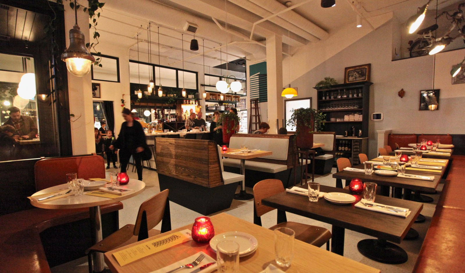 50 Seat Di Beppe Imminent In Gastown Scout Magazine