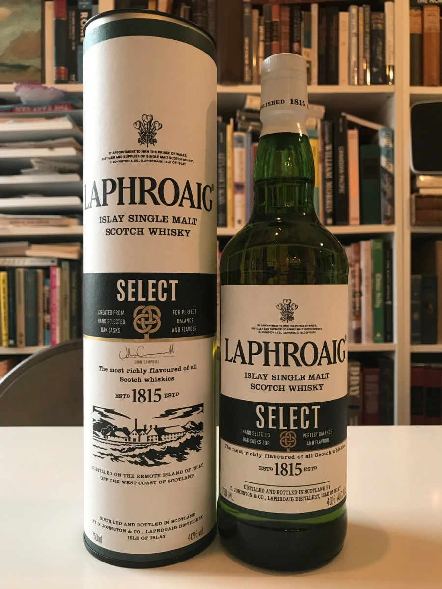 single malt scotch list