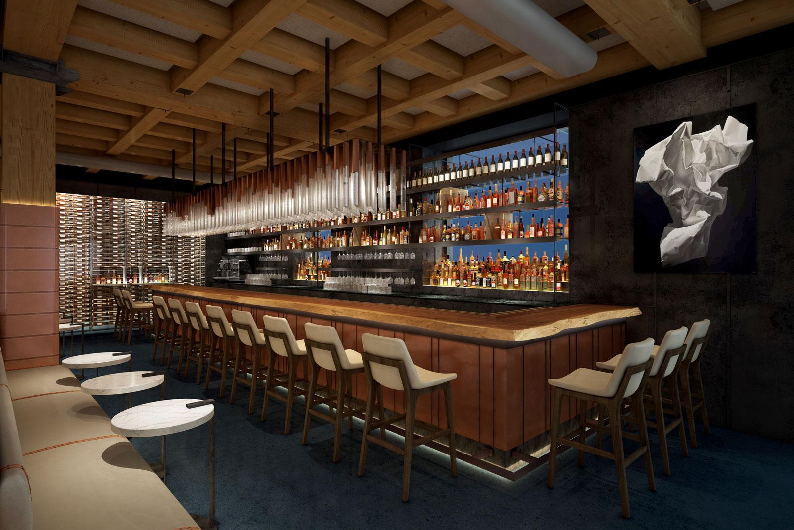 Sneak Peek Inside Yaletown's New Steakhouse – Scout Magazine
