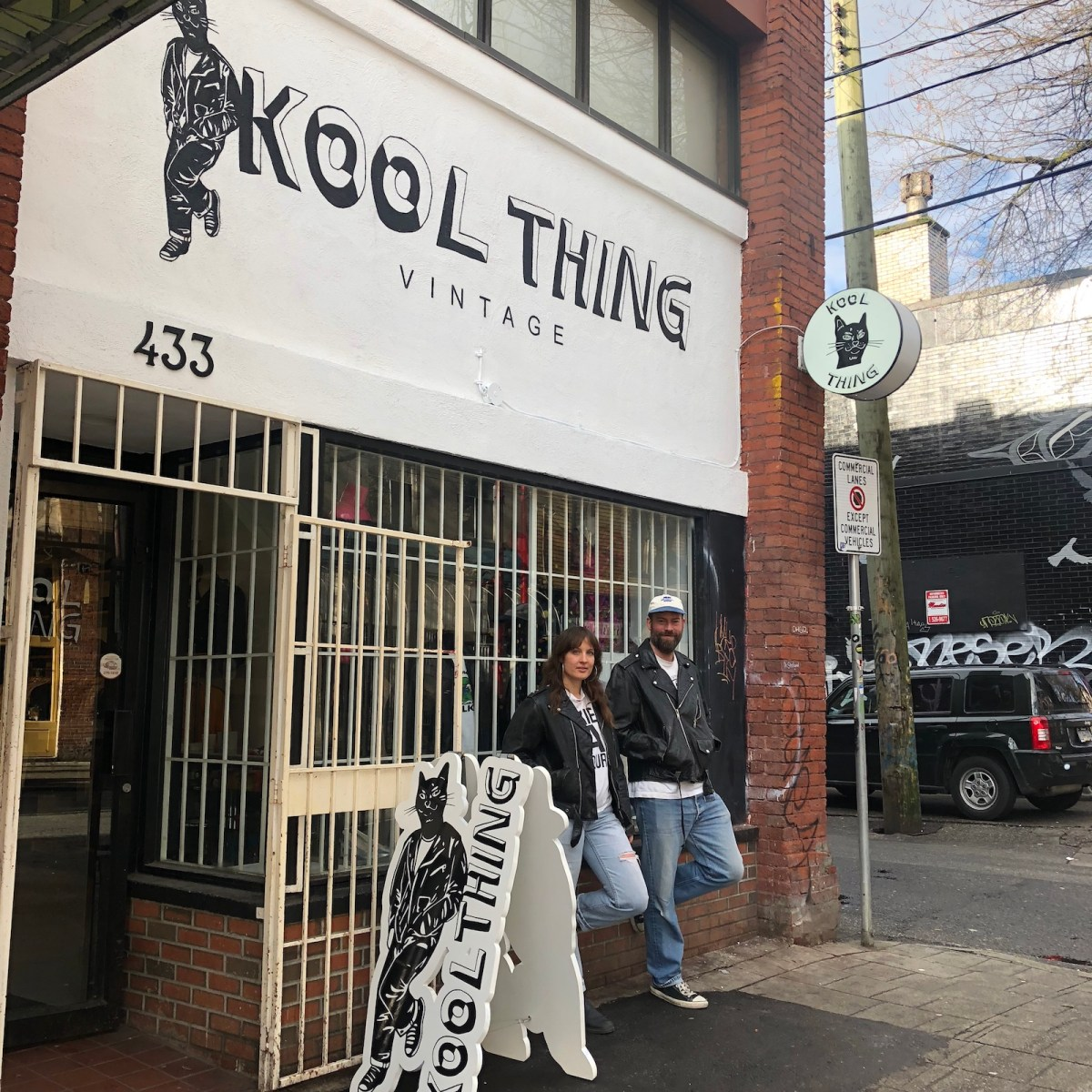 d95fcb49b Meet the Thrifty Duo Behind Chinatown's New 'Kool Thing Vintage ...