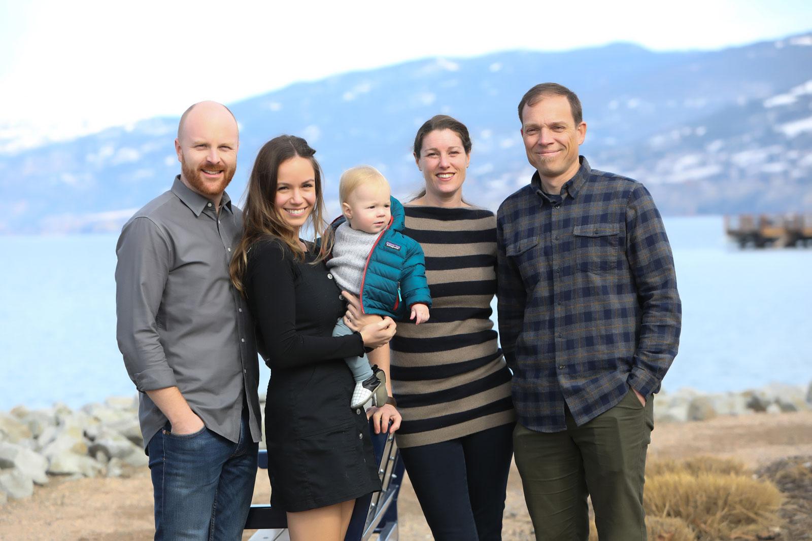 Cocktails & Canapes Welcomes Okanagan Valley's Joy Road
