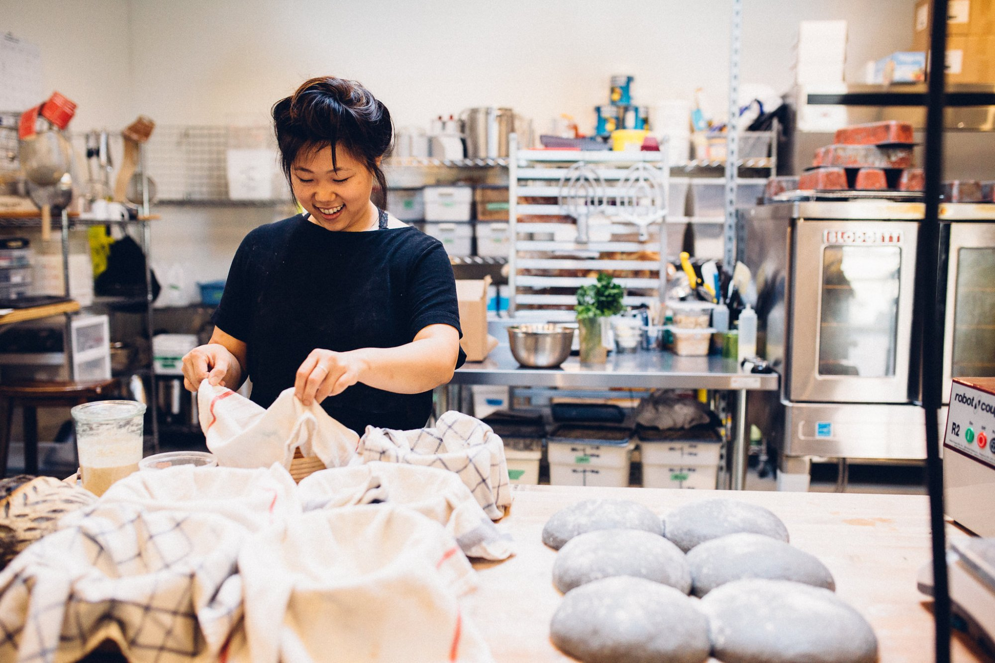 A Conversation With Chef Annabelle Choi