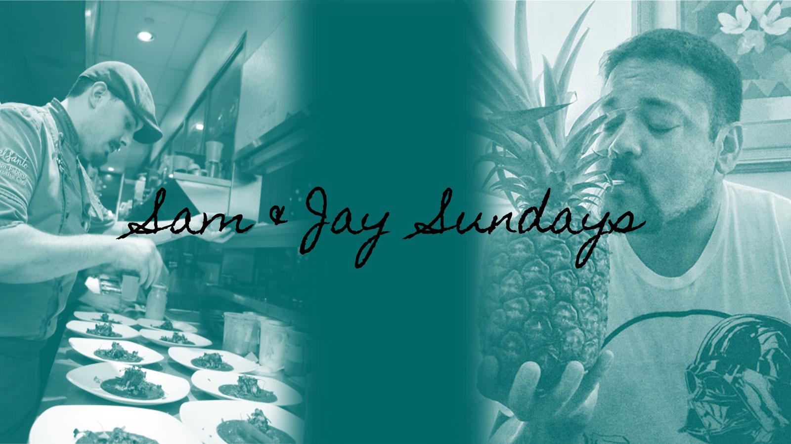 Sam & Jay Sundays Vol. 2 Set for September 29th at New Westminster's El Santo