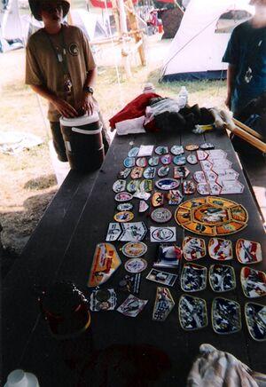 National Scout Jamboree Boy Scouts Of America Scoutwiki