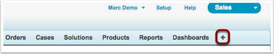 Step 3 - Adding the Master Object to Your TemplateSetting