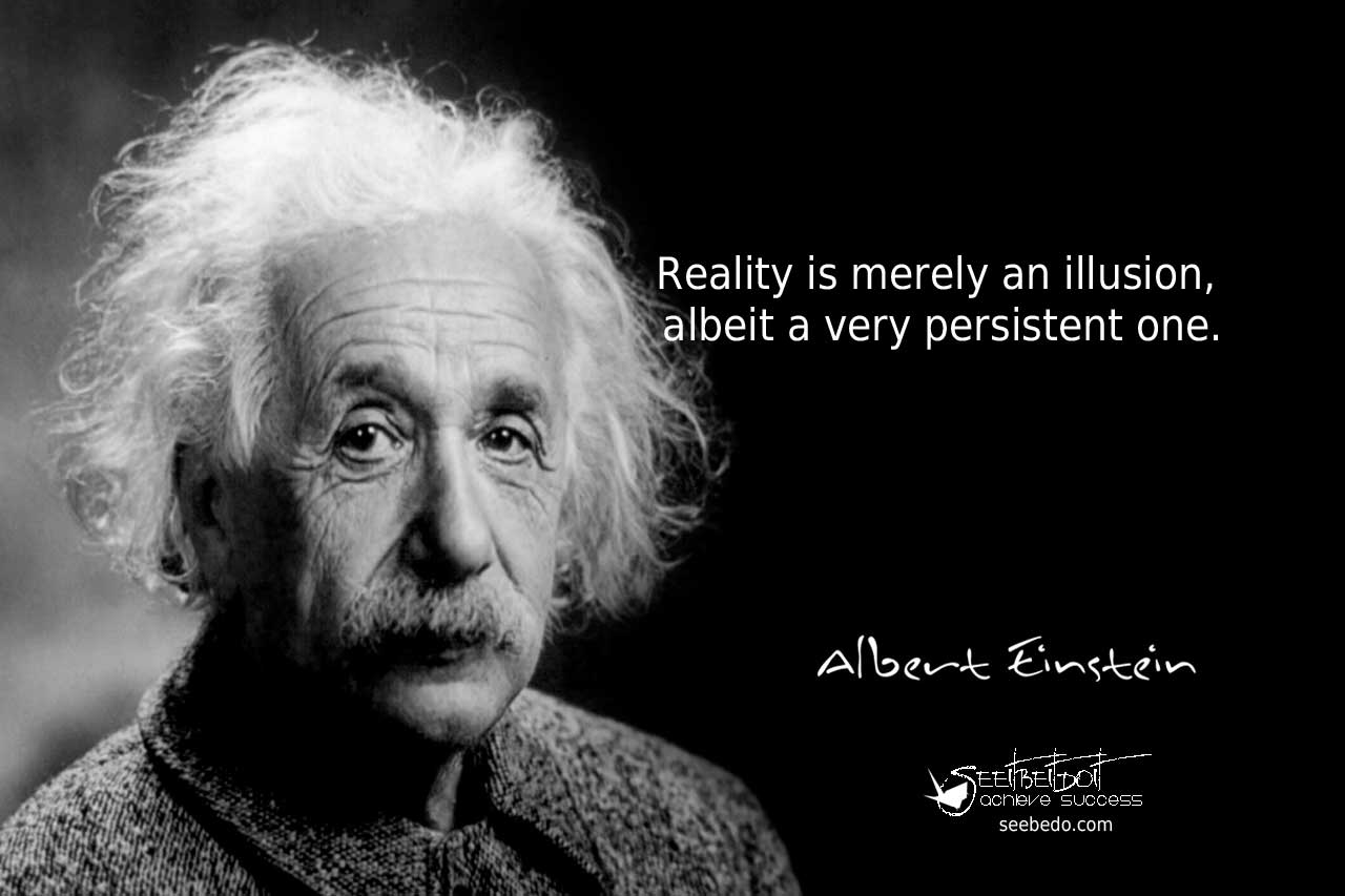 55 Great Albert Einstein Quotes