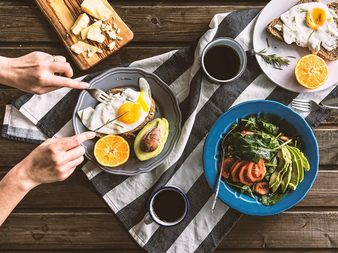 Eating Breakfast For Weight Loss Can Be A Good Idea