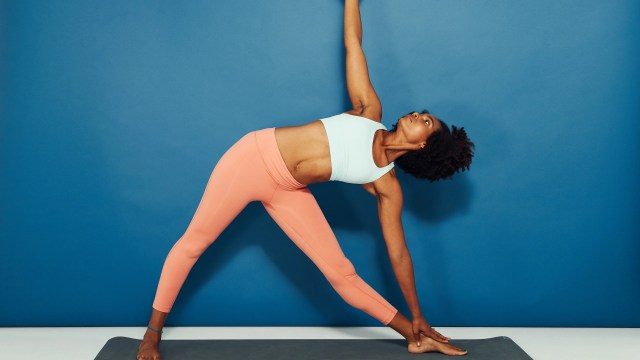 26 Must-Know Yoga Poses for Beginners  SELF