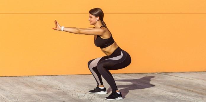 How to Do Squats: 7 Tips That Will Help You Squat Properly | SELF