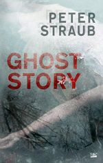 Couverture Ghost Story