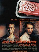 Affiche Fight Club