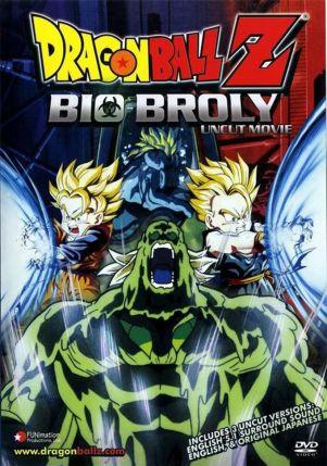 Dragon Ball Z : Bio-Broly - Moyen-métrage d'animation (1994)