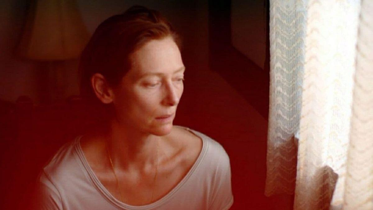 Memoria - Film (2021) - SensCritique