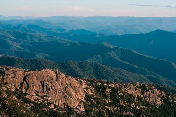 Mount Buffalo National Park, Australia