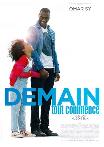 Movie Demain tout commence - Cineman