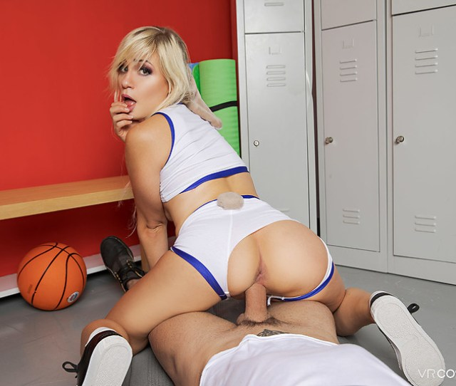 Lola Bunny Dribbles On Your Balls And Sucks Them Dry Videos