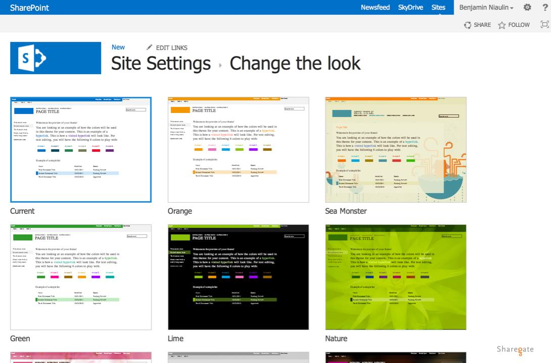 free sharepoint themes and templates pearltrees.html