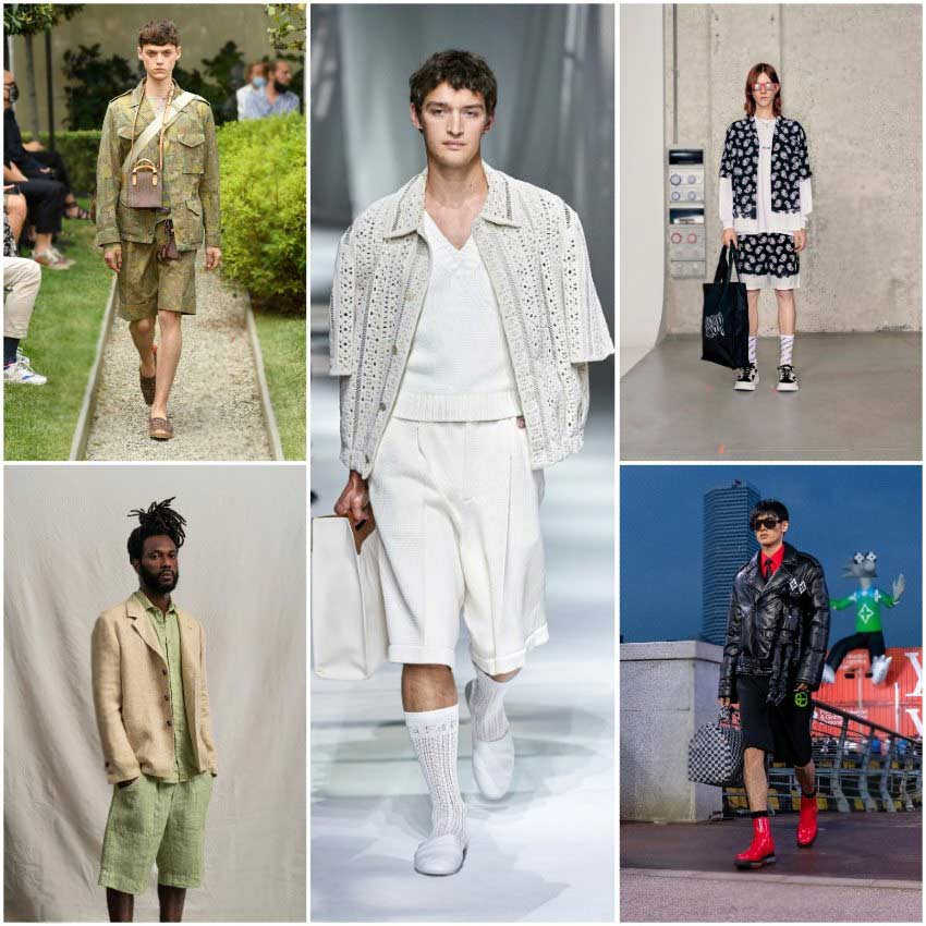 Top 14 Men's Fashion Trends for 2021: Closet Must-Haves