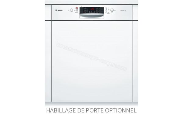 Mode D Emploi Lave Vaisselle Bosch Silence Plus