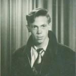 Erling Sandman 1952 (1933-2013).