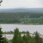 Årsmöte 18 maj 2006. Mötet hölls på Harads camping med fantastisk utsikt över Luleälven. Dagens fotograf är Helena Bergström i Göteborg.