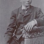 Johan Nyman 1873-1949.
