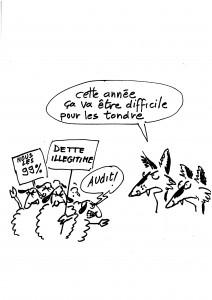 Dessin de François Feer