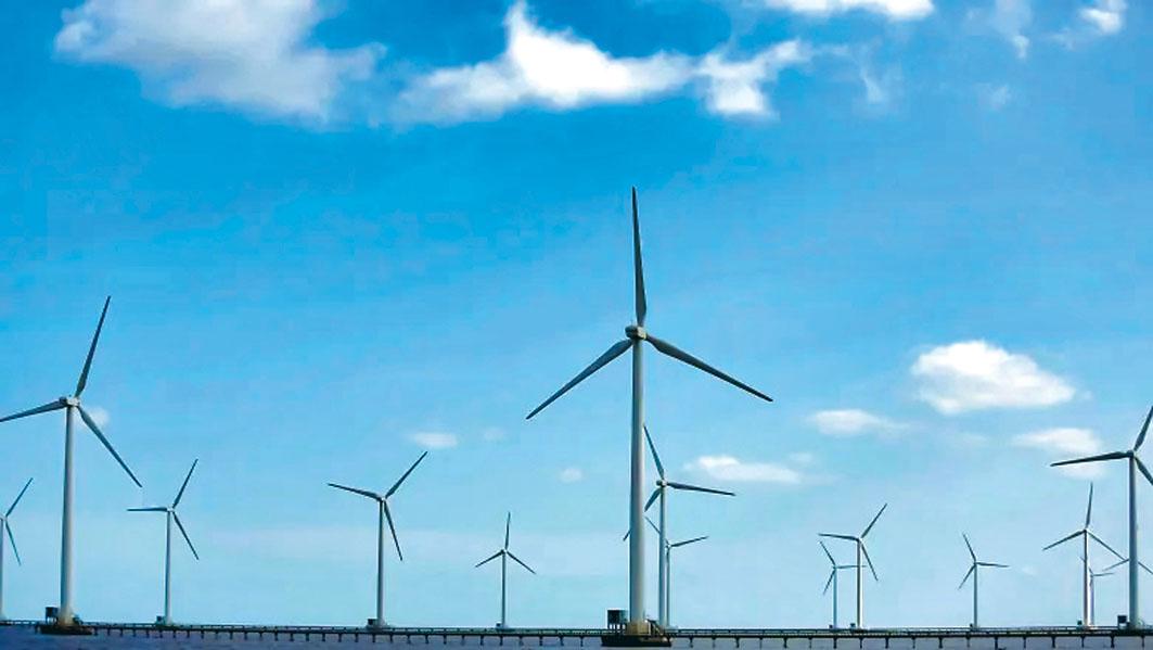 專家:開發再生能源 可創更多就業機會
