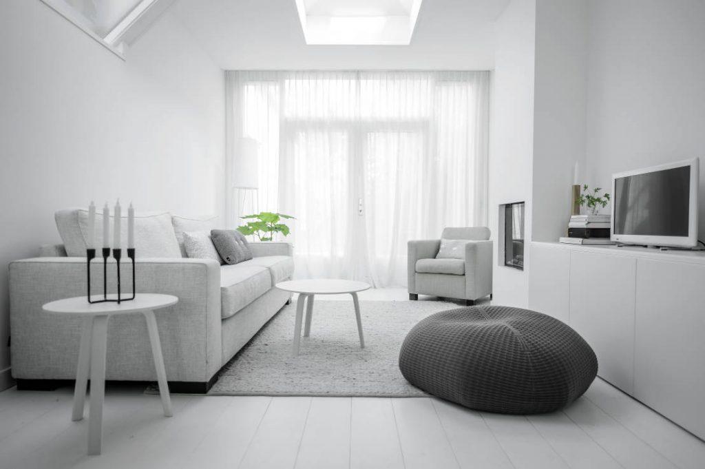 8 Kesilapan Semasa Memilih Kombinasi Warna Untuk Rumah Anda
