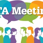 PTA Meeting - April 25