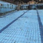 Abandoned Pool 3d Model By Bart Bartv 61616b6 Sketchfab