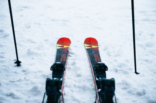 How long should your skis be? • Snow-Online Magazine