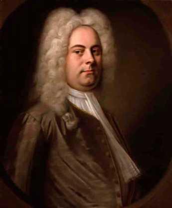 Georg Friedrich Händel – Store norske leksikon