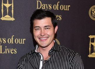 Christopher Sean