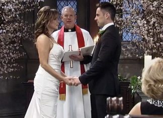 Nancy Lee Grahn William DeVry