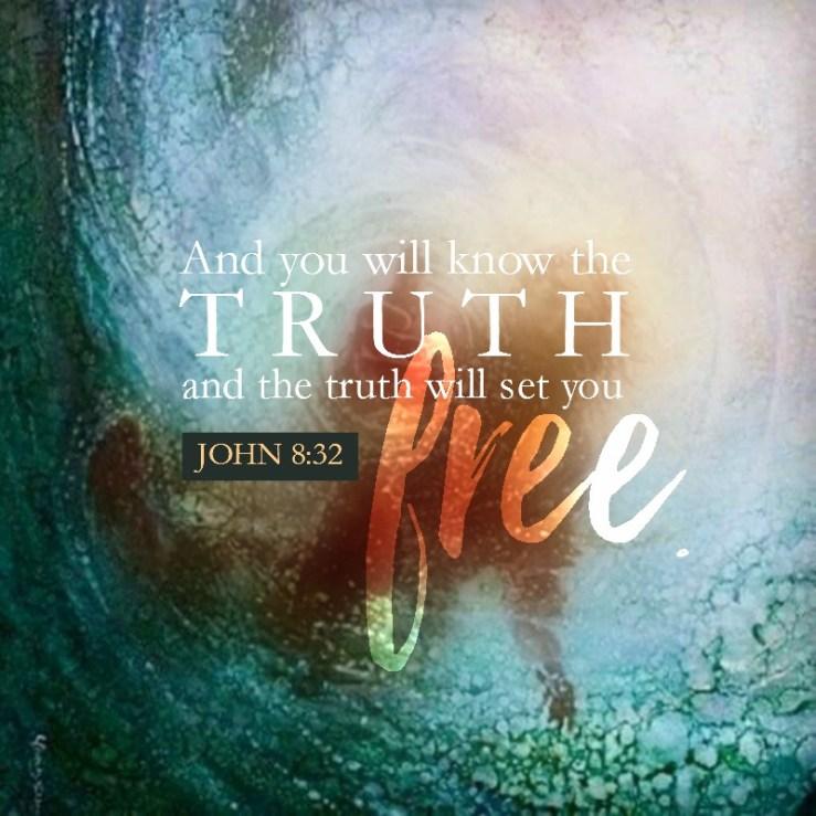 John 8:32 | KCIS 630