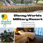 Shades Of Green On Walt Disney World Resort Hotel Room Tour Allmomdoes