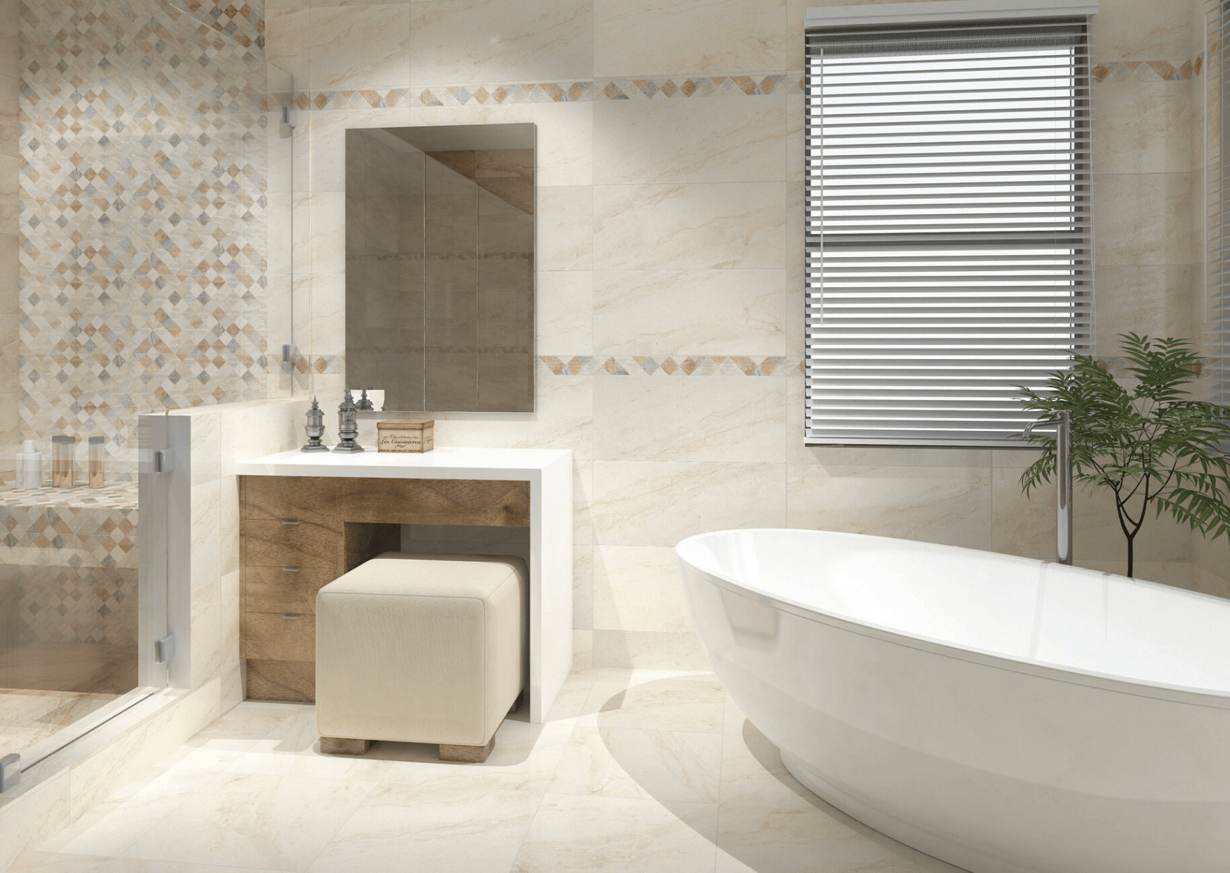 win a bathroom makeover from tile in