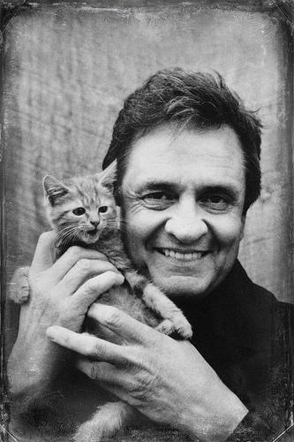 Happy Birthday Johnny Cash Effingham Radio