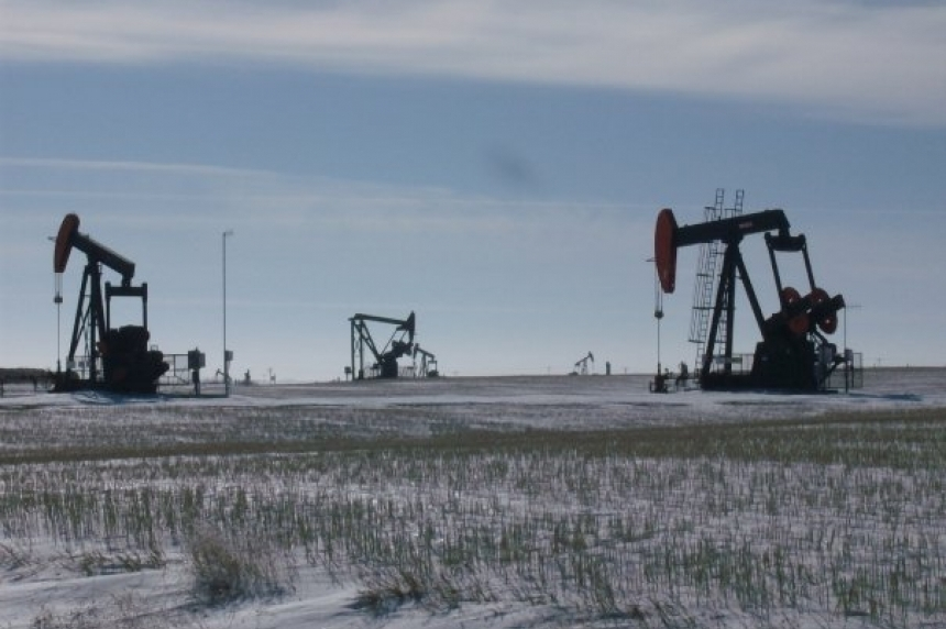 Petroleum producers support Alta., Sask. stance on oil fight