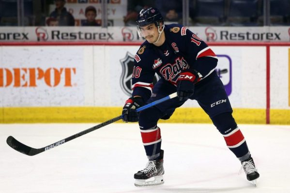 WHL careers of Regina Pats' 20-year-olds come to an end in ...