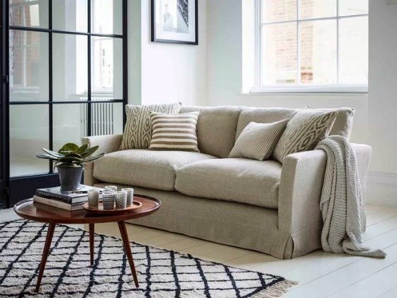 Otto   Sofas with Removable covers   sofas