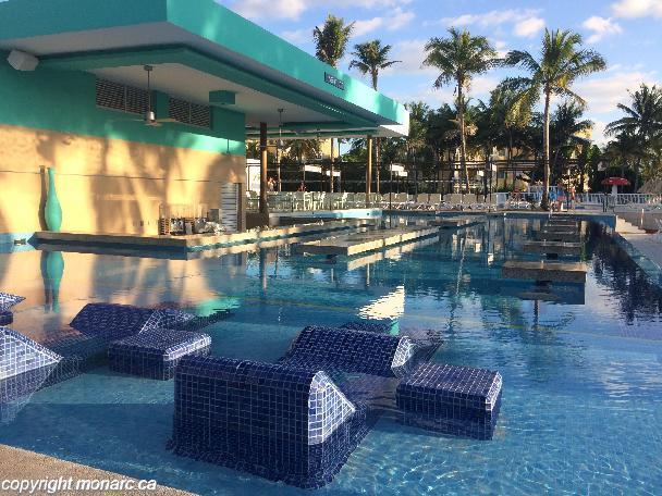 Commentaires Pour Riu Playacar Riviera Maya Mexique
