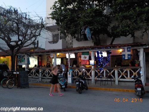 Commentaires Pour Viva Wyndham Azteca Riviera Maya