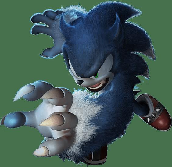 Sonic Unleashed Re Visited Retrospective Robert Kellett Retrospectives Of Gaming History