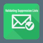 suppressionlists