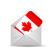 Canadian-Email