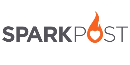 SparkPost #WeLoveDevelopers