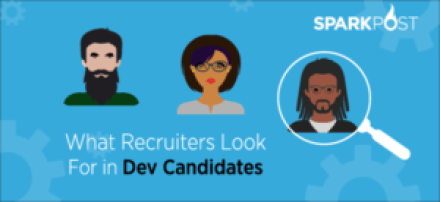 Recruiter for Dev Candidate